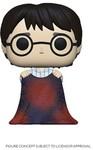 Funko Pop! Movies - Harry Potter - Harry with Invisibility Cloak Pop Vinyl Figure