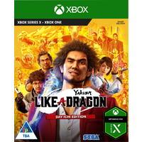 Yakuza: Like a Dragon - Day Ichi Edition (Xbox One / Xbox Series X)