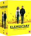 Elementary - The Complete Series (DVD)
