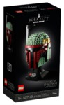 LEGO® Star Wars - Boba Fett Helmet (625 Pieces)