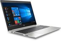 HP ProBook 450 G7 i7-10510U 8GB RAM 1TB HDD Win 10 Pro 15.6 inch Notebook - Silver - Cover