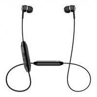 Sennheiser CX 150 BT Wireless Bluetooth Headphones (Black)