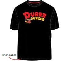 Fortnite - Durr Buger - T-Shirt (9-10 Years)