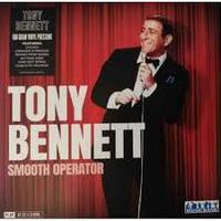 Tony Bennett - Smooth Operator (Vinyl)