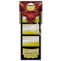 Dragon Shield - Label Pack