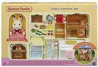 Sylvanian Families - Classic furniture set