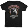 Alice Cooper - Mad House Rock T-Shirt - Black (X-Large)