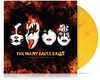 Kiss - The Many Faces of Kiss (Limited Yellow Splatter Vinyl)