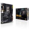 ASUS TUF Gaming Z490-PLUS (WI-FI) LGA 1200 ATX Intel Z490 Motherboard