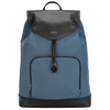 Targus Newport 15 inch Drawstring Laptop Backpack - Blue