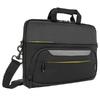 Targus City Gear 12-14 inch Slim Topload Laptop Case - Black