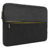 Targus City Gear 13.3 inch Laptop Sleeve - Black