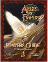 Aegis of Empires - Player's Guide (Role Playing Game)