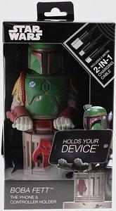 Cable Guy - Star Wars - Boba Fett - Phone & Controller Holder