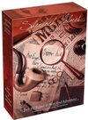 Sherlock Holmes - Jack the Ripper & West End Adventures: Sherlock Holmes Consulting Detective (Board Game)