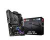 MSI MPG Z490 GAMING PLUS LGA 1200 ATX Intel Z490 Motherboard