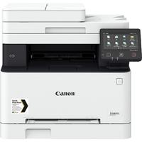 Canon - MF645Cx 21ppm Colour Laser 4in1 WiFi Printer - Cover