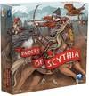 Raiders of Scythia (Board Game)