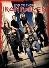 Iron Maiden - Unofficial 2021 Calendar
