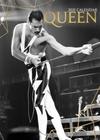 Queen - Unofficial 2021 Calendar
