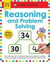 Reasoning And Problem Solving - Roger Priddy (Board Book)