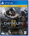 Chivalry II - Day One Edition (PS4)