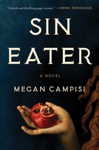 Sin Eater - Megan Campisi (Hardcover) - Cover