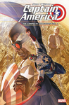 Captain America: Sam Wilson - The Complete Collection Vol. 1 - Rick Remender (Paperback)