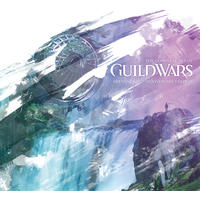The Complete Art of Guild Wars: Arenanet 20th Anniversary Edition - Arenanet (Hardcover)