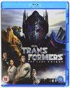 Transformers 5 - The Last Knight (Blu-Ray)