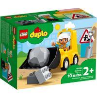 LEGO® DUPLO® - Bulldozer (10 Pieces)