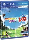 Everybody's Golf VR (PS4)