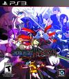 Under Night In-Birth EXE: Late (German Box - English in game) (PS3)
