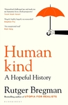 Humankind - Rutger Bregman (Paperback)