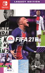 FIFA 21 - Legacy Edition (Nintendo Switch)