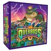 Overlord: A Boss Monster Adventure (Board Game)