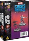 Marvel: Crisis Protocol - Hawkeye & Black Widow, Agent of S.H.I.E.L.D. Expansion (Miniatures)