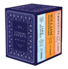 Literary Lover's Box Set - Running Press (Hardcover)
