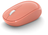 Microsoft - Bluetooth Mouse - Peach