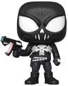 Funko Pop! Marvel - Marvel Venom - Venomized Punisher Pop Vinyl Figure
