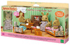Sylvanian Families - Country Living Room Set Eb (Playset)