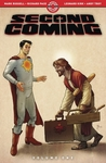 Second Coming: Volume One - Mark Russell (Paperback)