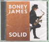 Boney James - Solid (CD)