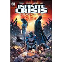 Infinite Crisis Omnibus - Geoff Johns (Hardcover)