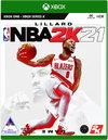 NBA 2K21 (Xbox One / Xbox Series X)