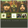 Seals and Crofts - Original Album Series (CD)