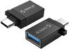 Orico Type C to USB 3.0 Adaptor - Silver
