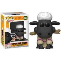 Funko Pop! Animation - Wallace and Gromit - Shaun the Sheep (Vinyl Figure 777)