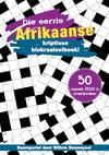 Die Eerste Afrikaanse Kriptiese Blokraaiboek - Willem Swanepoel (Paperback)