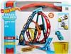 Mattel - Hot Wheels - Track Builder - Triple Loop Kit